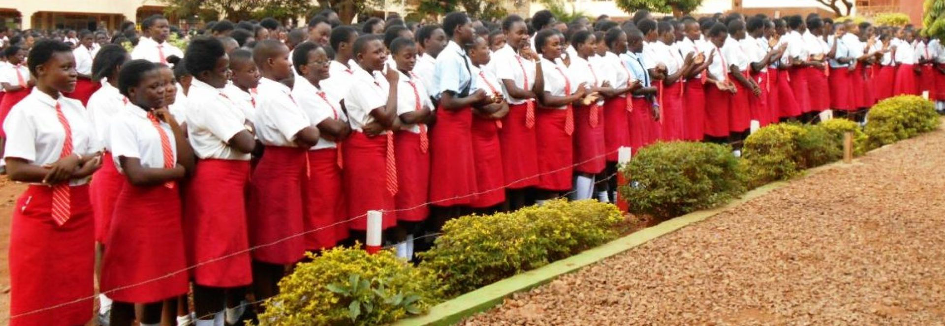 BISHOP OKOTH MBAGA GIRLS SECONDARY SCHOOL